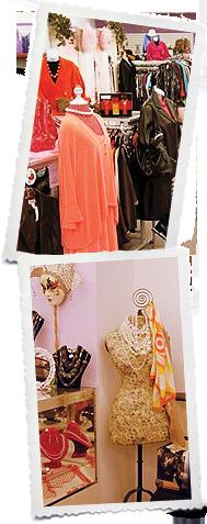 big gal's boutique | plus size consignment shop | wilmington, nc